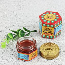 3X-Tiger Balm Red. Relief Muscle Pain. Relief Pain  Massage