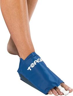 Aircast Cryo/Cuff Cold Therapy: Foot Cryo/Cuff, Large