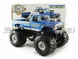GREENLIGHT COLLECTIBLES 1/18 - FORD F 250 MONSTER TRUCK - KI