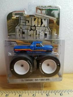 Greenlight Collectibles Kings of Crunch Ser 5 1996 Ford F-25