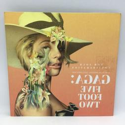 FYC 2018 LADY GAGA: Five Foot Two - Documentary-For Your Emm