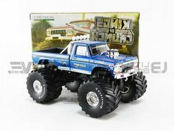 GREENLIGHT COLLECTIBLES 1/43 - FORD F 250 MONSTER TRUCK BIGF