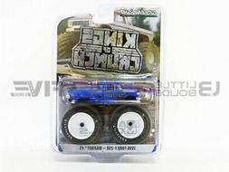 GREENLIGHT COLLECTIBLES 1/64 - FORD F250 MONSTER TRUCK BIGFO