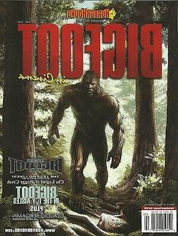 Horror Hound Presents The History of  Big Foot In Cinema Fal