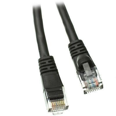 ethernet network patch cable ft