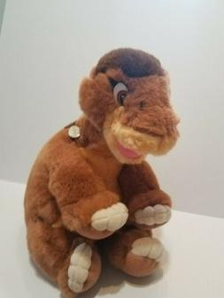 Little Foot Land Before Time Plush