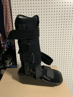 DonJoy MaXtrax Ankle Foot Brace - size Large