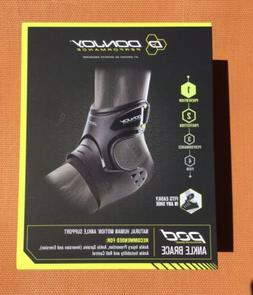 DonJoy Performance POD Ankle Brace, Best Support for Stabili