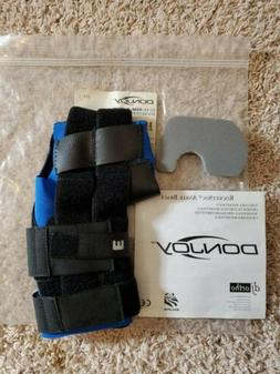 DonJoy RocketSoc Ankle Support Brace Neoprene Right Foot Ext
