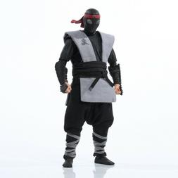 """SP-FT-SET: Fabric Outfit Set for NECA 7"""" scale TMNT Foot Sol"""