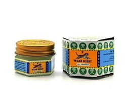 Tiger Balm White 10g Ultra strength-Relief for joint & Arthr